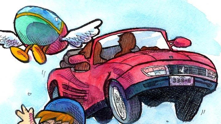 Retronauts Episode 107: SEGA's arcade history, vol. 2