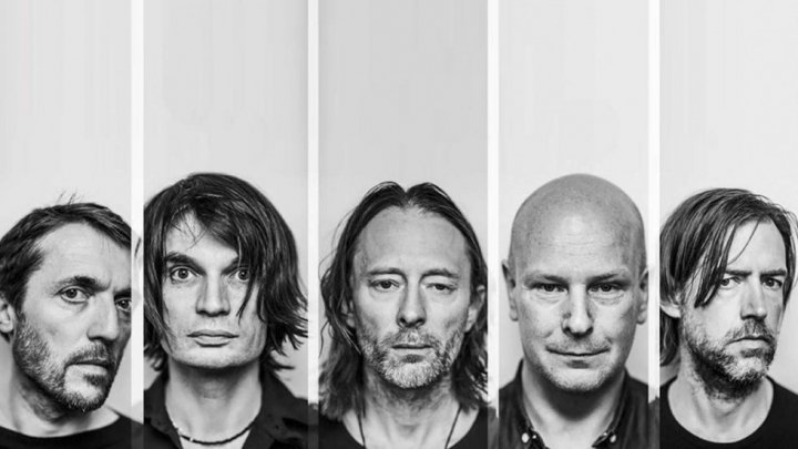 Radiohead celebrate classic album with Spectrum program