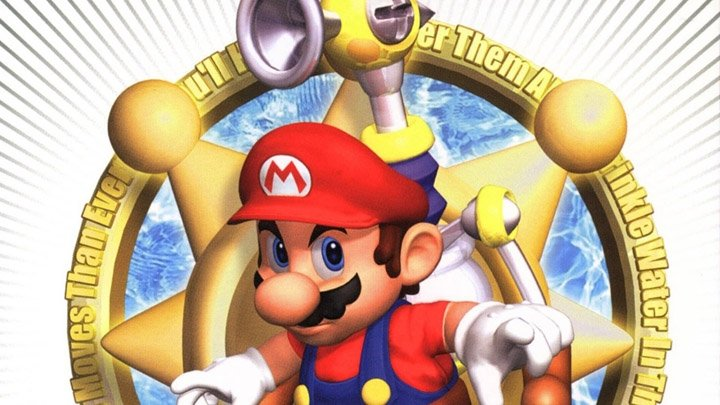 Mailbag summons: Super Mario Sunshine