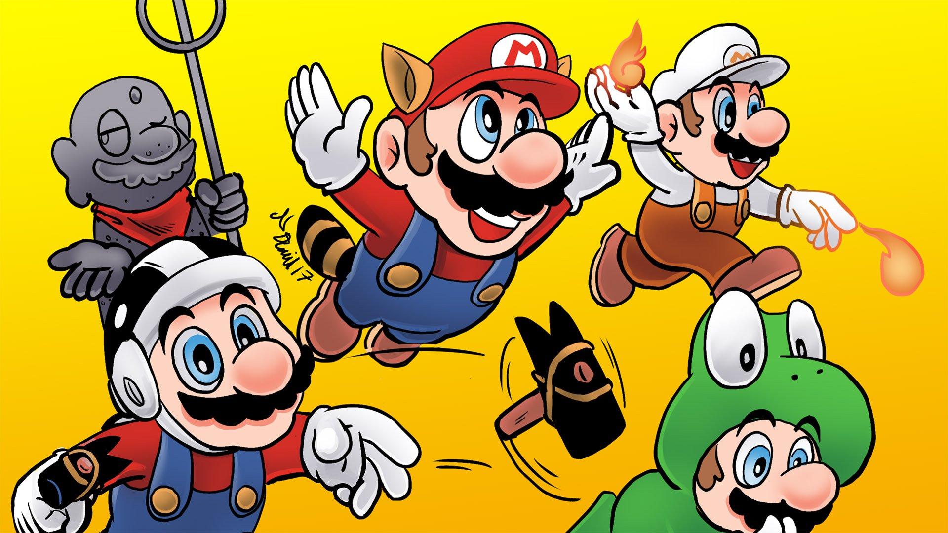 Retronauts Episode 110 Super Mario Bros 3 Retronauts