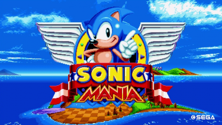 Sonic Mania: The Retronauts review
