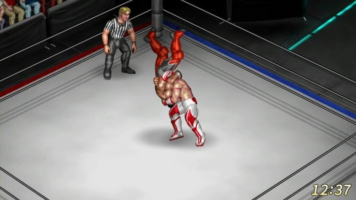 Fire Pro's journey through Early Access continues with new update