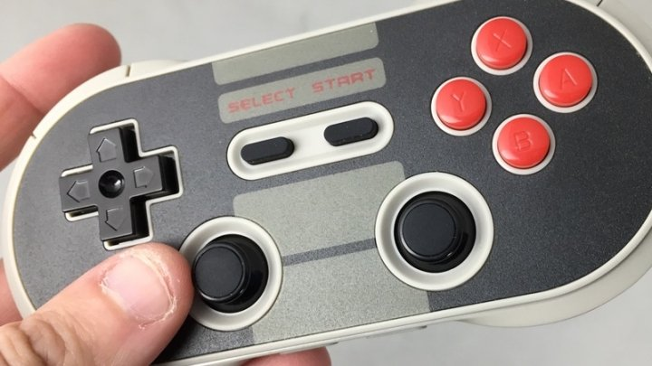 8bitdo show off brand spanking new products at Gamescom 2017