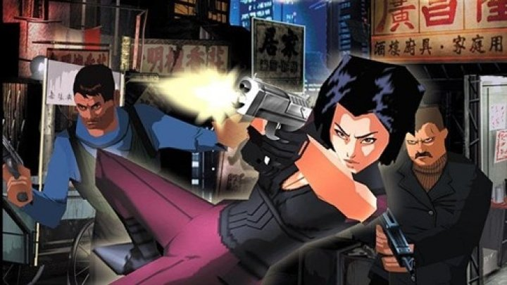 The original Fear Effect is set to be remastered for 2018