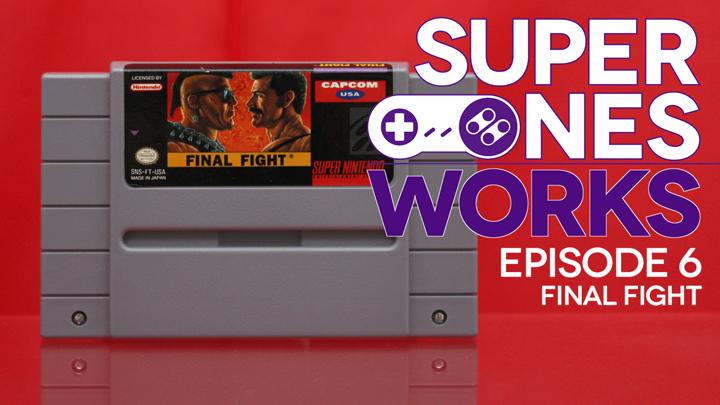 How Final Fight gave Super NES a black eye