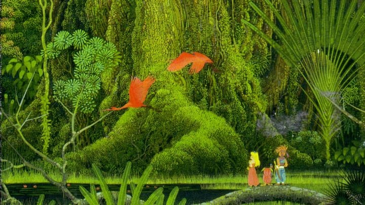 How Can I Play It?: Secret of Mana & Final Fantasy Adventure