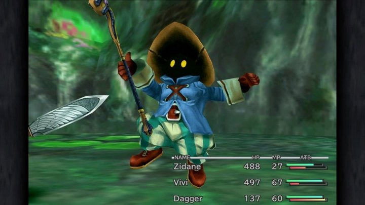 Final Fantasy IX now available on PS4