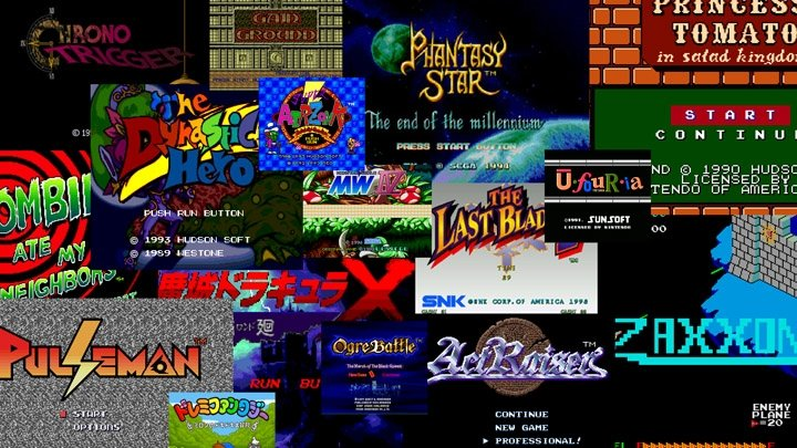 17 games you need to buy on Wii Virtual Console before it's too late