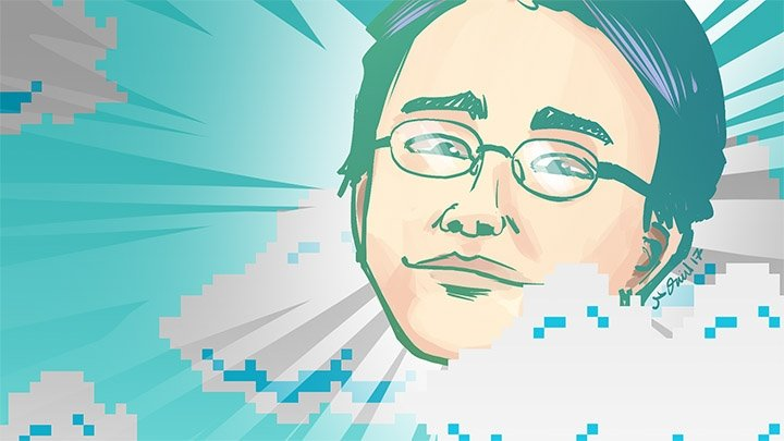 Retronauts Micro 71: Iwata, The Switch, and NES Golf