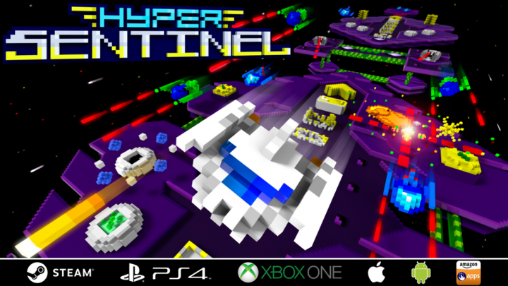 How is Hyper Sentinel shaping up?