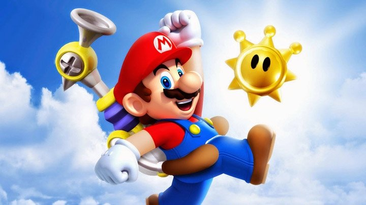 How Can I Play It?: Super Mario 64 & Super Mario Sunshine