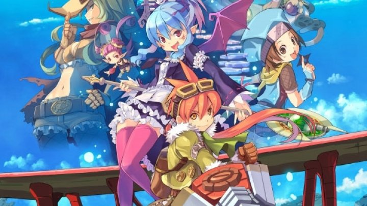 Zwei: The Ilvard Insurrection to make its Western debut