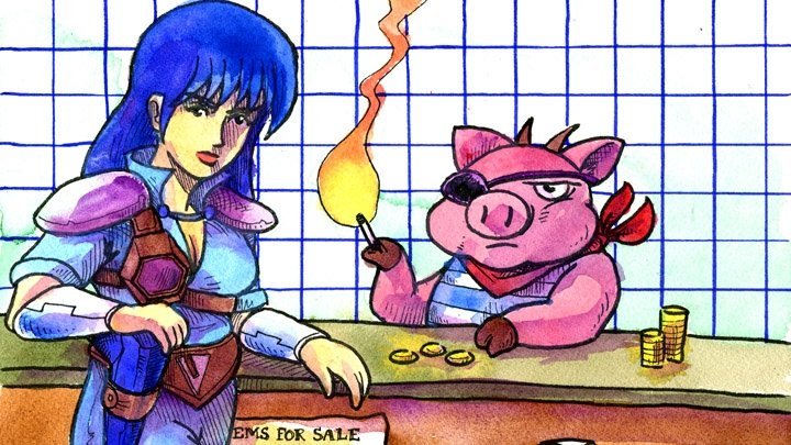 Episode 124 takes metroidvania beyond the bounds of the NES