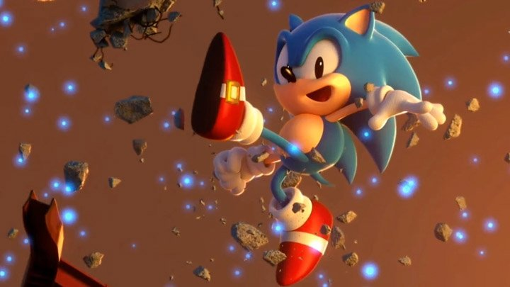 Let's talk about Sonic's future