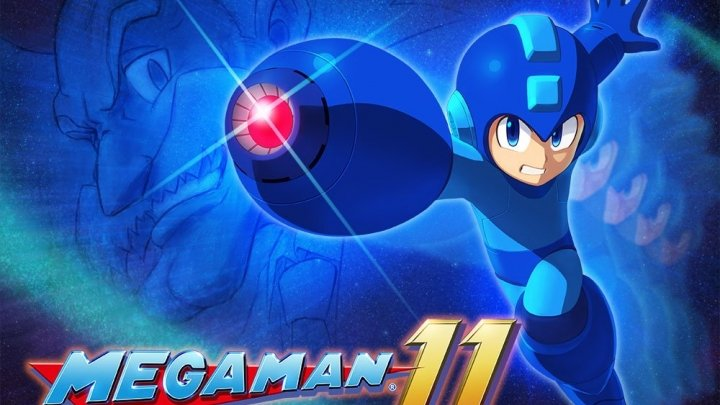 Is Mega Man 11 going to give the people what they want?