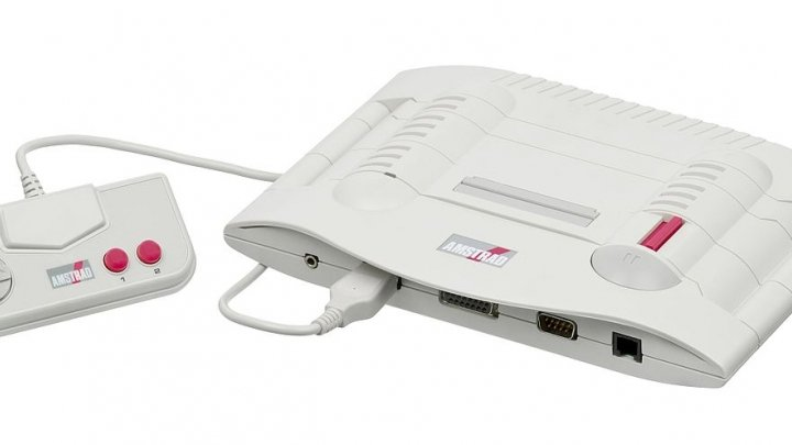 YouTube round-up: THE GREATEST CONSOLE OF ALL TIME