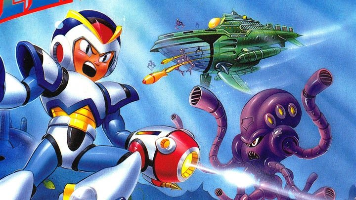 How Can I Play It?: Mega Man X