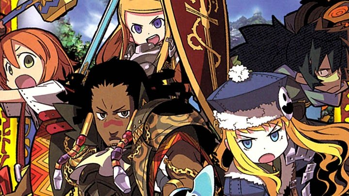 This Day in VG History: 2007 | Etrian Odyssey resuscitates a forgotten genre