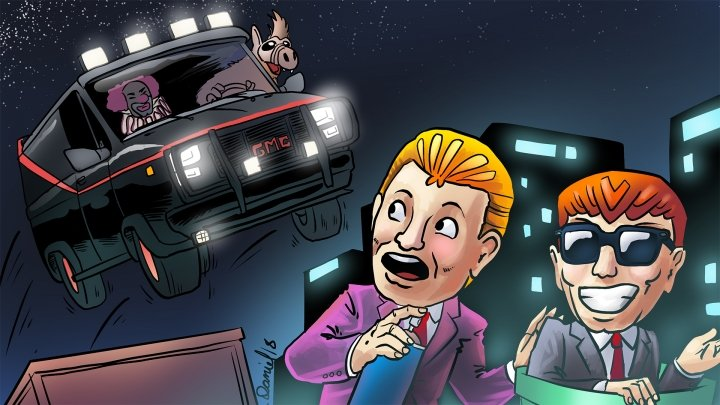 Retronauts Episode 139: Television Games
