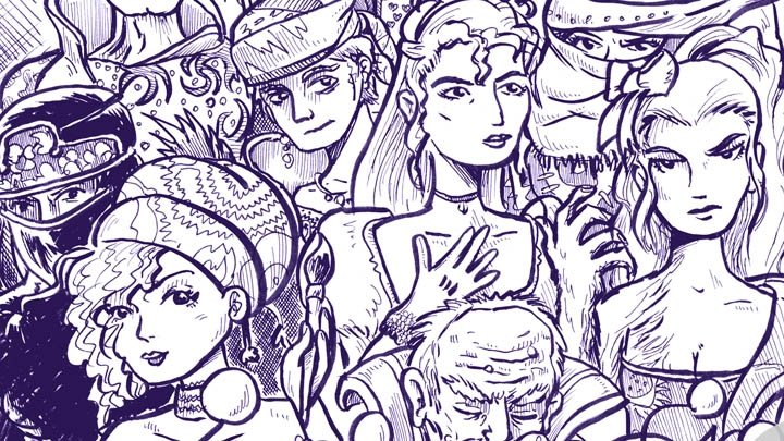 We spend a night at the opera with the queen of RPGs, Final Fantasy VI