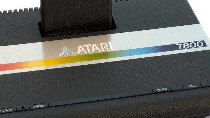 Share your Atari 7800 thoughts and memories!