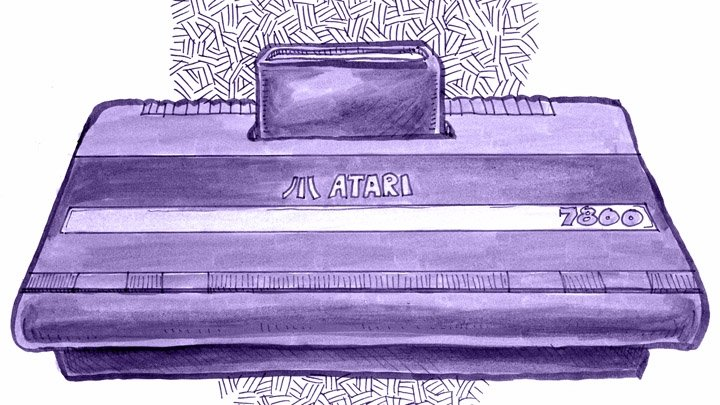 Did Atari get a raw deal in the video games crash?