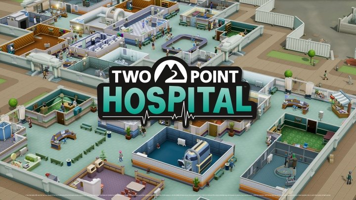 Two Point Hospital: The Developers Speak