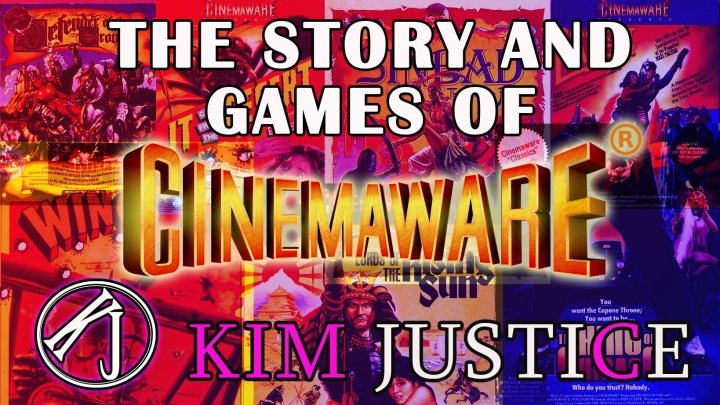 Cinemaware: A developer ahead of their time