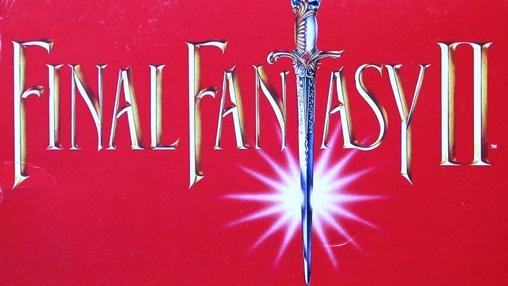 Go in-depth with Final Fantasy II for Super NES