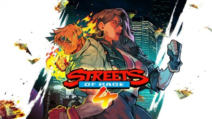 Streets of Rage 4 announced after 24 years - What's in a trailer?