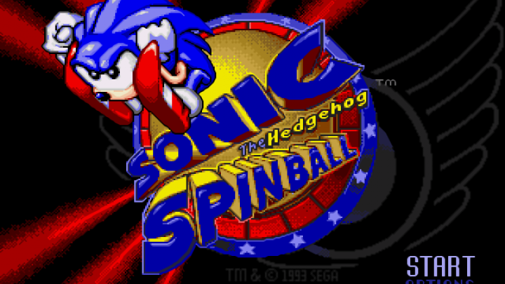 Re(?)Considered: Sonic Spinball