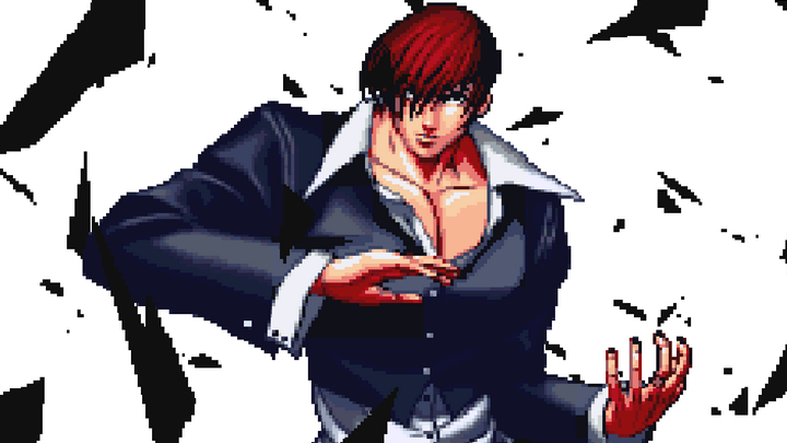 Dream match never ends: The King of Fighters '98 turns 20