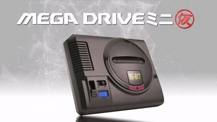 Mega Drive Mini gets the delay it deserves