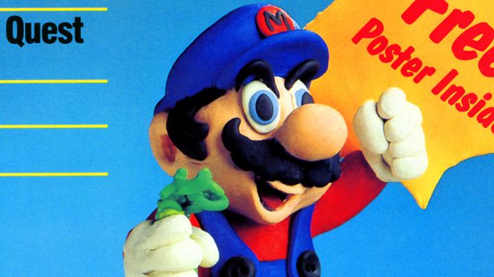 Dream factory: How Super Mario Bros. 2 saved Mario's star status