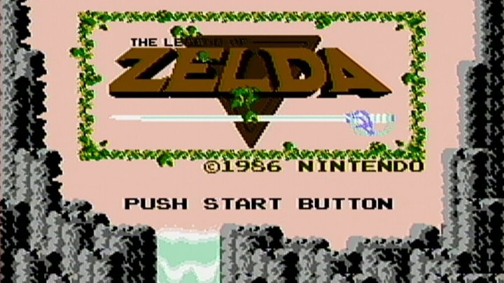 The Legend of Zelda SP eases Switch owners into a classic