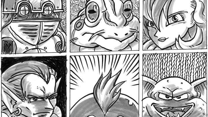 Travel back in time to Chrono Trigger in episode 175
