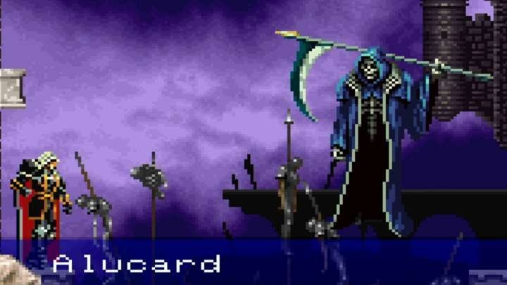 Castlevania Requiem's alterations highlight the game preservation crisis