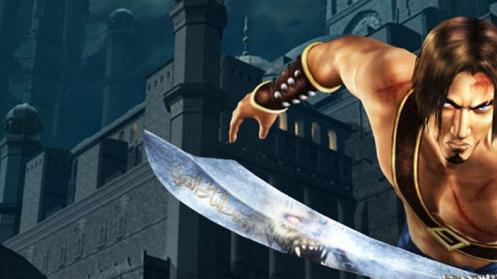 Hitting rewind on Prince of Persia: The Sands of Time