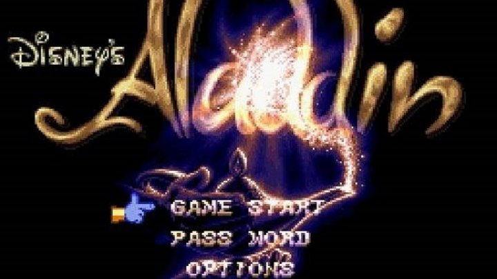 Capcom's Aladdin experience is one jump ahead