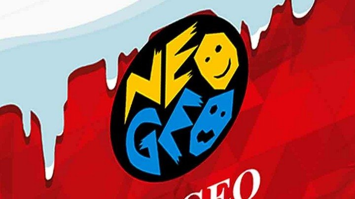 Ho-ho-holy Mega Shock: there's a new Neo Geo Mini coming this Christmas