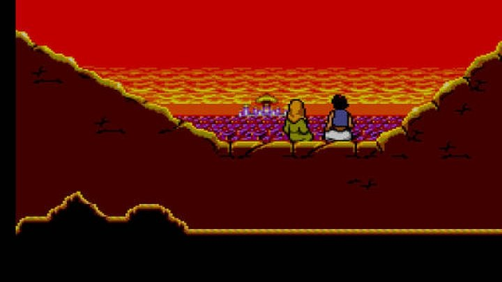 Re(?)Considered: Disney's Aladdin