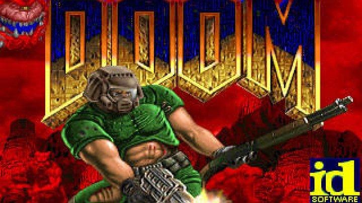 Doom is 25