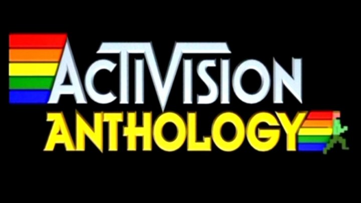 All Together Then: Activision Anthology