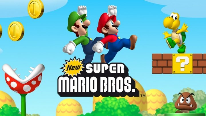 Re(?)Considered: New Super Mario Bros.