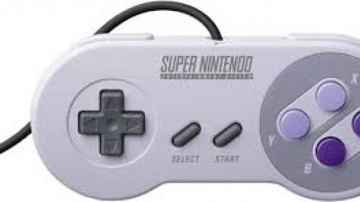 SNES games may or may not be coming to Switch