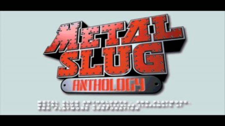All Together Then: Metal Slug Anthology