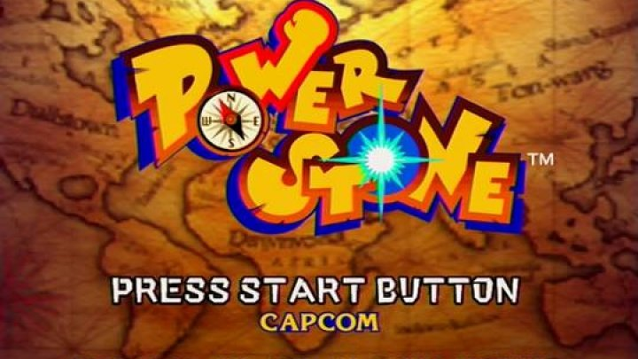 Welcome to Power Stone World
