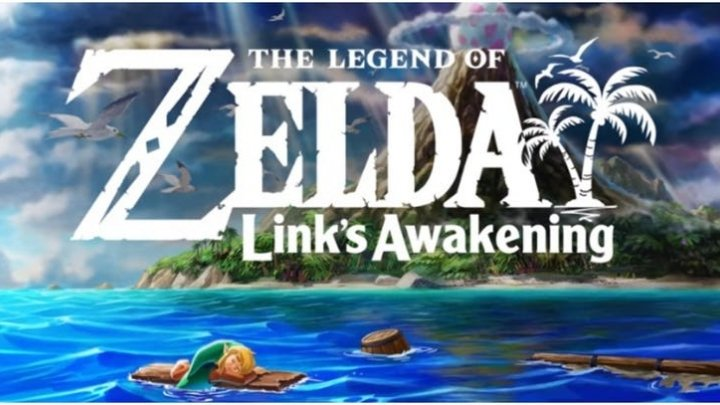 Link's finest adventure, re-Awakened