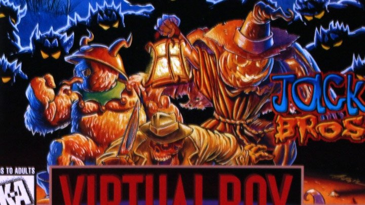 So, about that one time Shin Megami Tensei debuted in the U.S. on Virtual Boy...