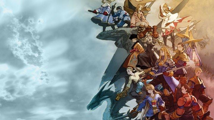 Mail call: Final Fantasy Tactics